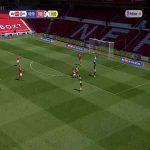 Nottingham Forest 0-[2] Huddersfield - Juninho Bacuna 61'