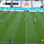 Olympique Marseille 2-[2] Lorient - Terem Moffi 70'