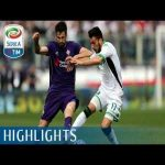 On this day 5 years ago, Sassuolo goalkeeper Andrea Consigli scored a bizarre own goal at Fiorentina after miskicking an incoming back pass.