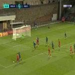 Rodez [2]-1 Paris FC - Cyril Mandouki OG 56'
