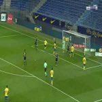 Sochaux 1-[1] Pau FC - Antoine Batisse 56'
