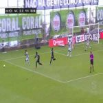 Agustin Marchesin (FC Porto) penalty save against Nacional 6'