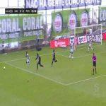 Agustin Marchesin (FC Porto) penalty save against Nacional 6'
