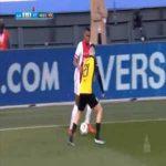 Ajax [2]-1 Vitesse - David Neres 90'+1'