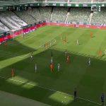 Betis 1-[1] Valencia - Gonçalo Guedes 22'