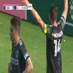 Inter Miami 2-[2] LA Galaxy - Chicharito 73'