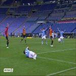 Lazio 3-0 Bologna - Joaquín Correa pen. 37'
