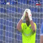 Lazio 4-[3] Benevento - Kamil Glik 85'