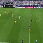 Levante 1-[5] Villarreal - Samuel Chukwueze 75'
