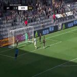Los Angeles FC 2-0 Austin FC - José Cifuentes 89'