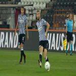 PAOK 2-0 Olympiakos - Andrija Živković 63'
