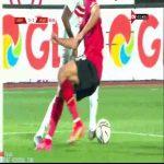 Zamalek [1] - 1 Al Ahly - Shikabala 31' (Egyptian Premier League)