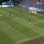 Chateauroux 0-1 Rodez - Remy Boissier 72'