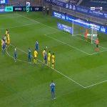 Grenoble Foot 2-0 Sochaux - Jessy Benet penalty 78'