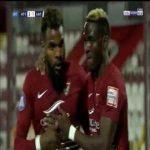 Hatayspor [3]-1 Antalyaspor - Aaron Boupendza 68'