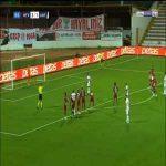 Hatayspor 3-[2] Antalyaspor - Fred penalty 86'
