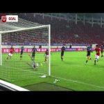 Shaocong Wu Goal 87' - Guangzhou [2] - 2 Guangzhou City