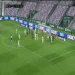 Elche 1-[1] Real Valladolid - Lucas Olaza 86'