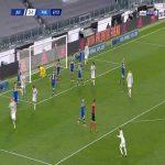 Juventus [3]-1 Parma - Matthijs de Ligt 68'