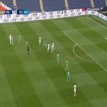 PSG 3-0 Angers - Neymar 66'