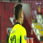 Sporting Cristal 0 - [1] São Paulo - Luan 17'