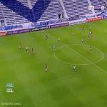 Velez Sarsfield 1-0 Flamengo - Lucas Janson 21'