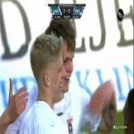 Aarhus 2-0 Randers FC - Alexander Ammitzboll 90+3'