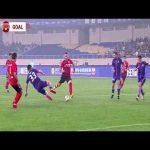 Arnautovic Goal 49' - Tianjin 0 - [4] Shanghai Port