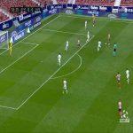 Atlético Madrid 1-0 Huesca - Angel Correa 39'
