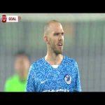 Danielsson Penalty Call + Goal 90+3' - Dalian Pro [1] - 2 Changchun yatai