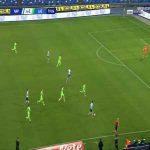 Napoli [5]-2 Lazio - Victor Osimhen 80'