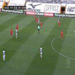 Portimonense 1-0 Benfica - Beto 43'