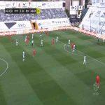 Portimonense 1-[1] Benfica - Pizzi 45'+3'