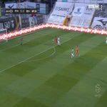 Portimonense 1-[2] Benfica - Darwin Nunez 50'