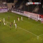 Sandhausen 2-[1] Hamburger SV - Manuel Wintzheimer 76'