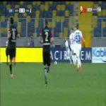 Genclerbirligi 2-0 Rizespor - Giovanni Sio 63'