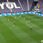 Espanyol 2-0 Las Palmas - Javi Puado 14'