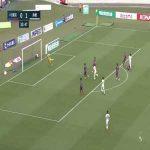 F.C. Tokyo 0 - [2] Sagan Tosu - Yuta Higuchi amazing goal