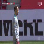 Mainz 1-0 Bayern München - Jonathan Burkardt 3'