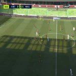 Metz 0 - [1] PSG - Kylian Mbappé 4'