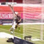 Nurnberg 1-[1] Heidenheim - Tim Kleindienst penalty 19'