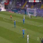 Osnabruck 0-3 Holstein Kiel - Fin Bartels 45'