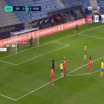 Sochaux 1-0 Caen - Chris Bedia penalty 64'
