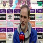 """Thomas Tuchel reflects on a tough week following the fallout of the European Super League: """"I switched off all internet around me."""""""