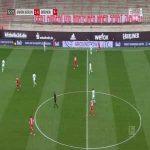 Union Berlin 2-0 Werder Bremen - Joel Pohjanpalo 53'