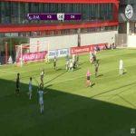 Bayern Munich W 1-[1] Chelsea W - Melanie Leupolz 23'