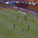 Benevento 0-2 Udinese - Tolgay Arslan 32'