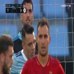 Celta Vigo 2-0 Osasuna - Jeison Murillo 64'