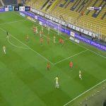 Fenerbahce 1-0 Kasimpasa - Enner Valencia 15'