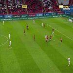 Kazan 0-1 Krasnodar - Aleksey Ionov 17'